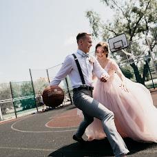 Wedding photographer Ilya Volokhov (IlyaVolokhov). Photo of 09.07.2018