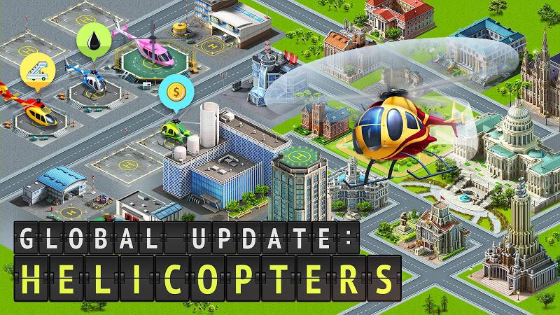 Airport City: Airline Tycoon Screenshot 12