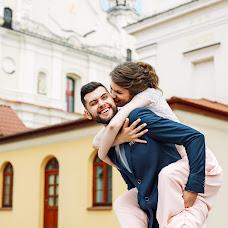 Wedding photographer Viktoriya Voronko (Tori0225). Photo of 03.08.2017