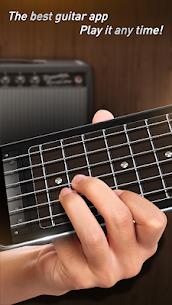 Real Guitar Pro – Simulator Games, Chords, Tabs 2