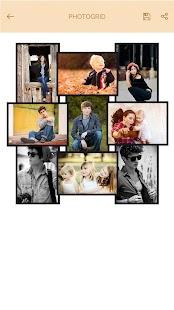 PhotoGrid Photo Mixer - náhled