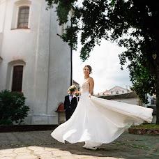 Wedding photographer Stanislav Rudkovskiy (sten1988). Photo of 14.10.2018