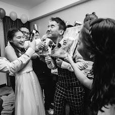 Wedding photographer Hui Hou (wukong). Photo of 09.10.2017