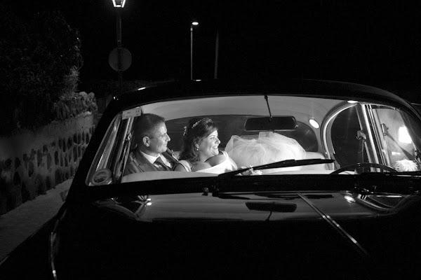 Fotógrafo de bodas Juan Francisco Afonso (capricolor). Foto del 15.06.2015