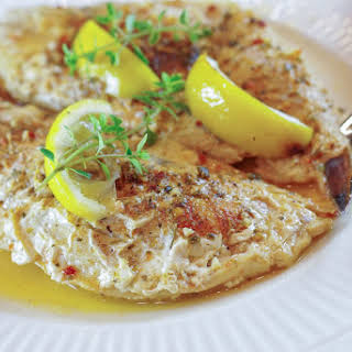 Grilled Grouper Recipes.
