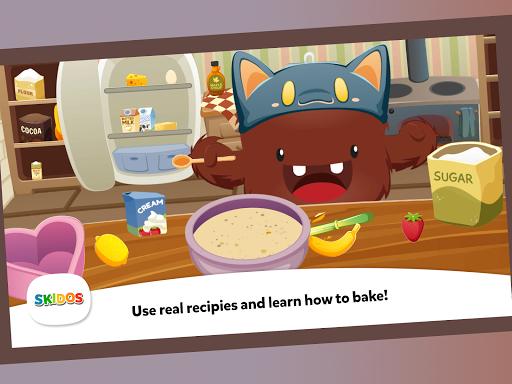 Kids Bakery Story ?:Preschool Math Learning Games 13 screenshots 14