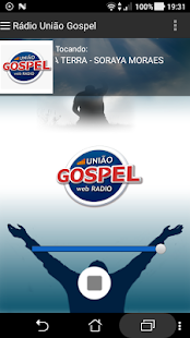 Rádio União Gospel - náhled