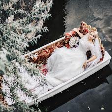 Wedding photographer Aleksey Latiy (latiyevent). Photo of 26.08.2018