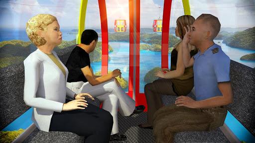 Chairlift Simulator screenshots 2