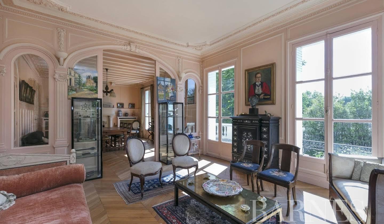 House Maisons-Laffitte