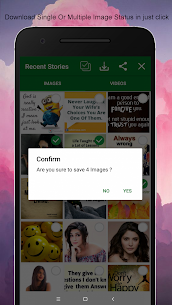 Story Saver For WhatsApp  Download For Android 7