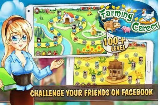 Farming Career - Farm Game