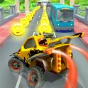 Car Run Racing 🚗 Super Car Race icon