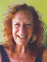 Perley-Ann Friedman photo