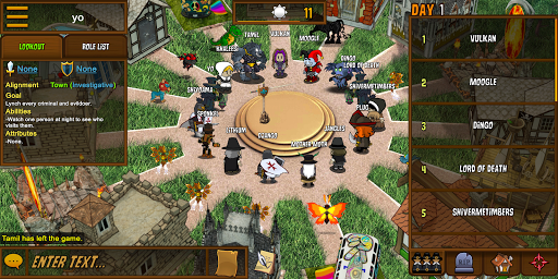 Town of Salem - The Coven 3.0.21 screenshots 1