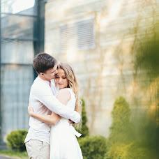 Wedding photographer Tatyana Mozzhukhina (kipriona). Photo of 05.06.2017