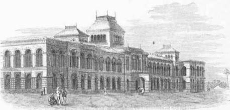 Photo: Presidency college