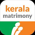 Kerala Matrimony®-Official & Trusted Matrimony App icon