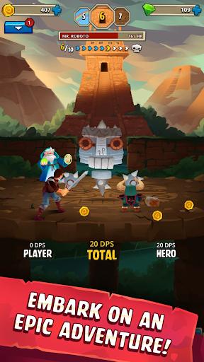 玩免費角色扮演APP|下載Slash Mobs app不用錢|硬是要APP