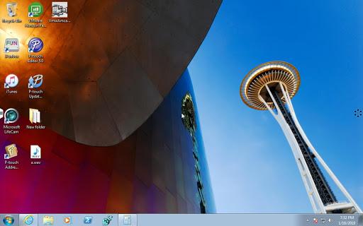 VMware Horizon Client 5.4.1 screenshots 8