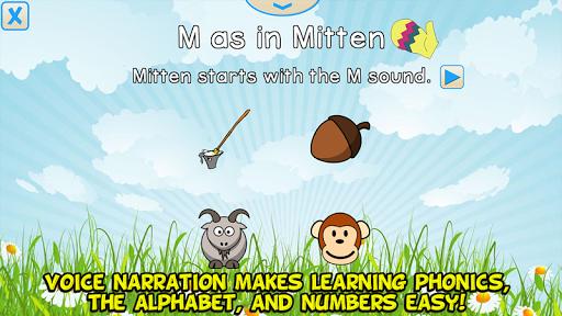 Kindergarten - Learning Boost Workbook android2mod screenshots 7