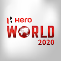 Hero World 2020 icon