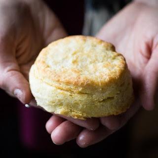 The Best Damn Buttermilk Biscuits.