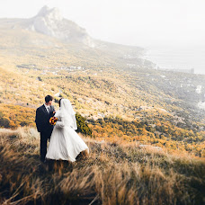 Wedding photographer Denis Gorbunov (zimadyo). Photo of 04.12.2016