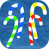 Candy Cane Live Wallpaper