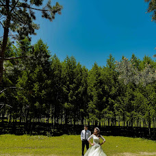 Wedding photographer Rustam Bayazidinov (bayazidinov). Photo of 05.06.2018