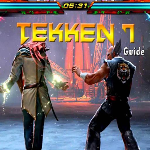 Guide Tekken 7
