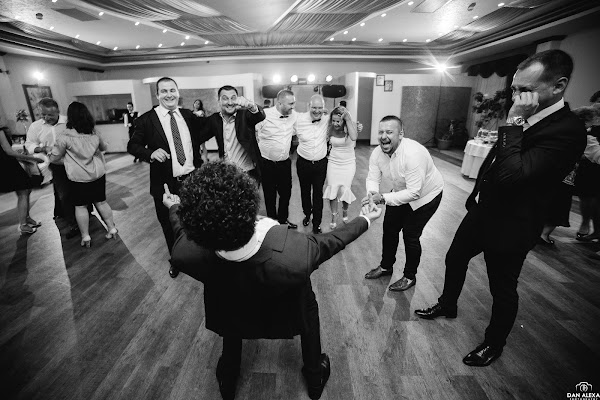 Fotograful de nuntă Dan Alexa (DANALEXA). Fotografie la: 13.06.2017