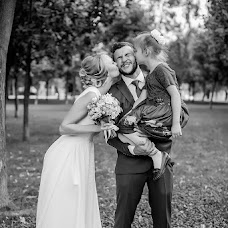 Wedding photographer Viktoriya Isaeva-Kasina (Tolik87). Photo of 05.03.2018