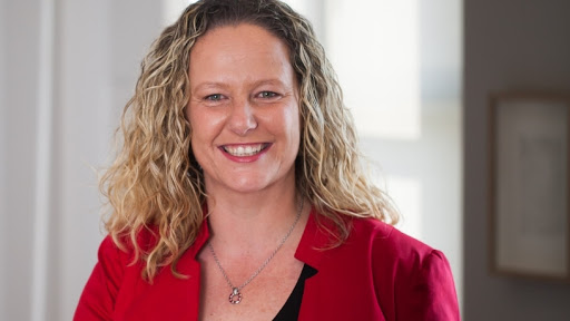 Deirdre Fryer, Regional Product Manager – Africa, SYSPRO