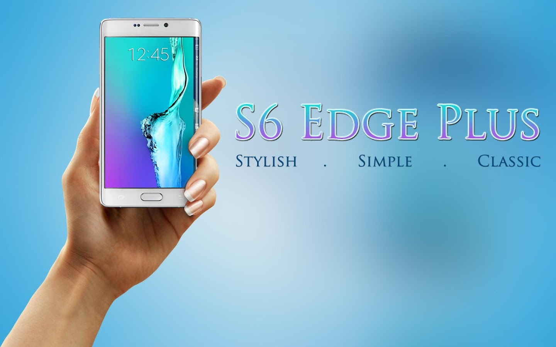 Google chrome themes juventus - S6 Egde Launcher And Theme Screenshot