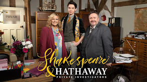 Shakespeare and Hathaway: Private Investigators thumbnail