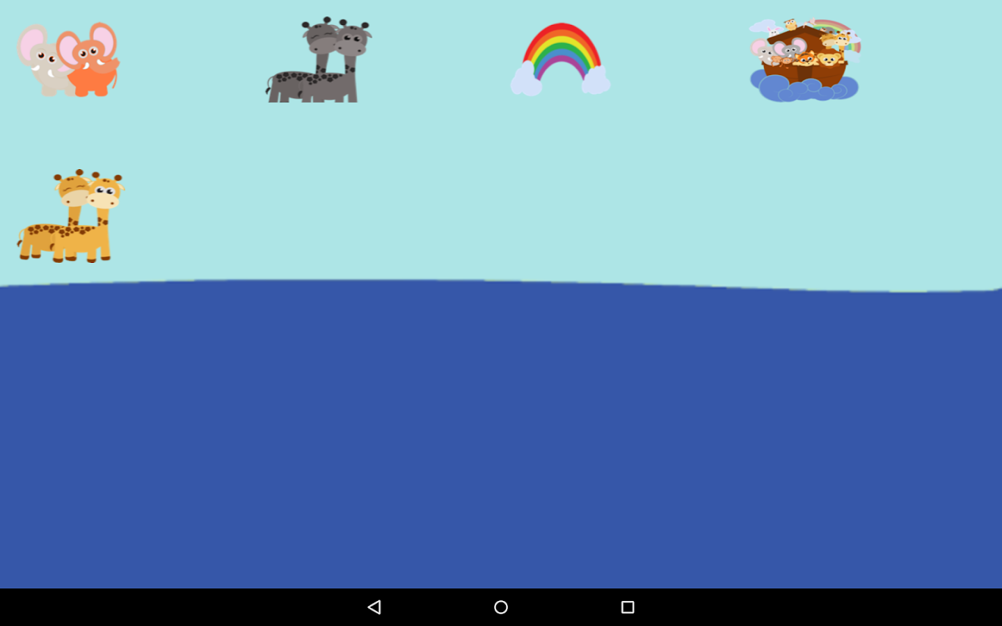 El Arca de Noe Musica Infantil Touch - Android Apps on Google Play