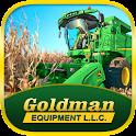 Goldman Equipment icon