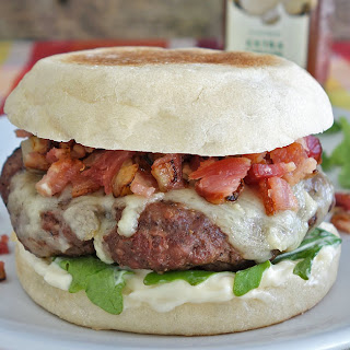 Truffle Oil Burger Recipes
