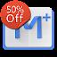 Download Moon+ Reader Pro (50% OFF) APK