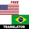 Portuguese English Translator icon