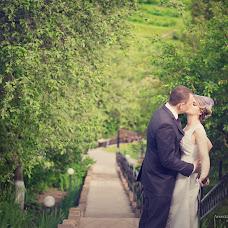 Wedding photographer Anastasiya Vorobeva (TasyaVorob). Photo of 11.06.2017