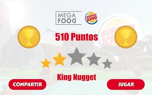 Burger Invasion - náhled