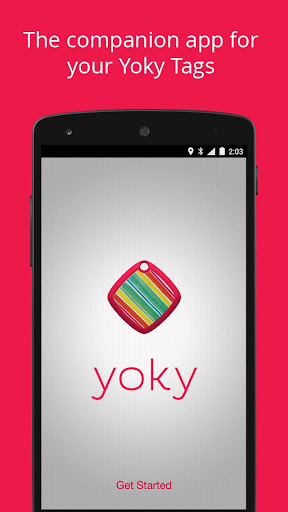 Yoky Tag