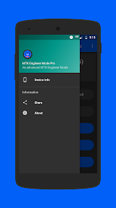 Download MTK Engineer Mode Pro APK latest version 1 4 for android devices