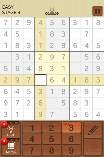 Sudoku Mania apktram screenshots 1