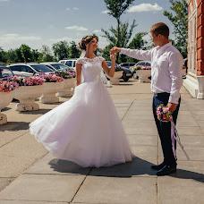 Wedding photographer Anna Mart (annamart). Photo of 06.03.2017