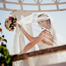 Wedding photographer Marina Stafik (Mirabella). Photo of 15.10.2016