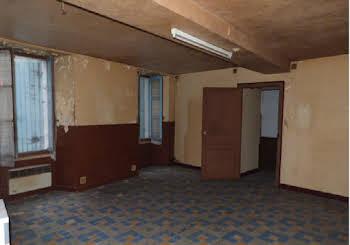 Maison 11 pièces 168 m2