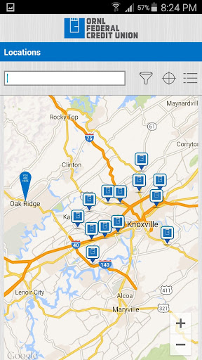 Download Ornl Federal Credit Union Google Play Softwares